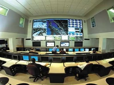 Command & Control Centers